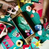 Crafts and Creations: Wednesday 3:30-5:00pm (Terms 3 & 4)