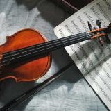 Violin: Wednesday 3:30-4:30pm, 3rd year (Full year)