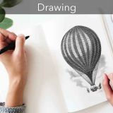 Drawing: Tuesday 3:30-5:00pm (Terms 1 & 2)