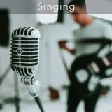 Singing: Tuesday, 4:30pm-5:30pm (Full year)