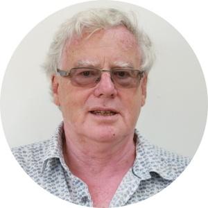 Colin Dale