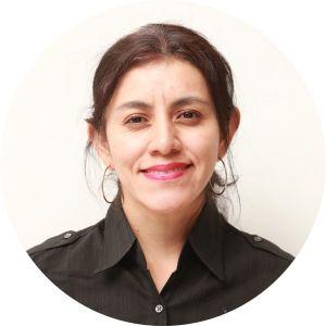 Cynthia Montesinos