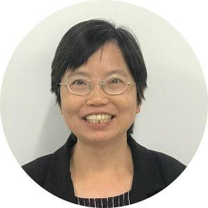Jean Feng
